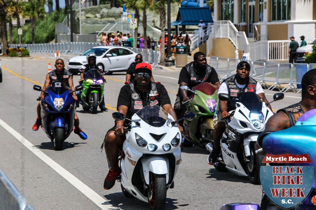 Myrtle Beach Fall Bike Week News