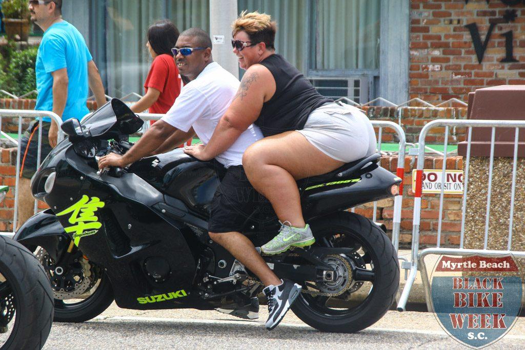 Sexo on myrtle beach bike week