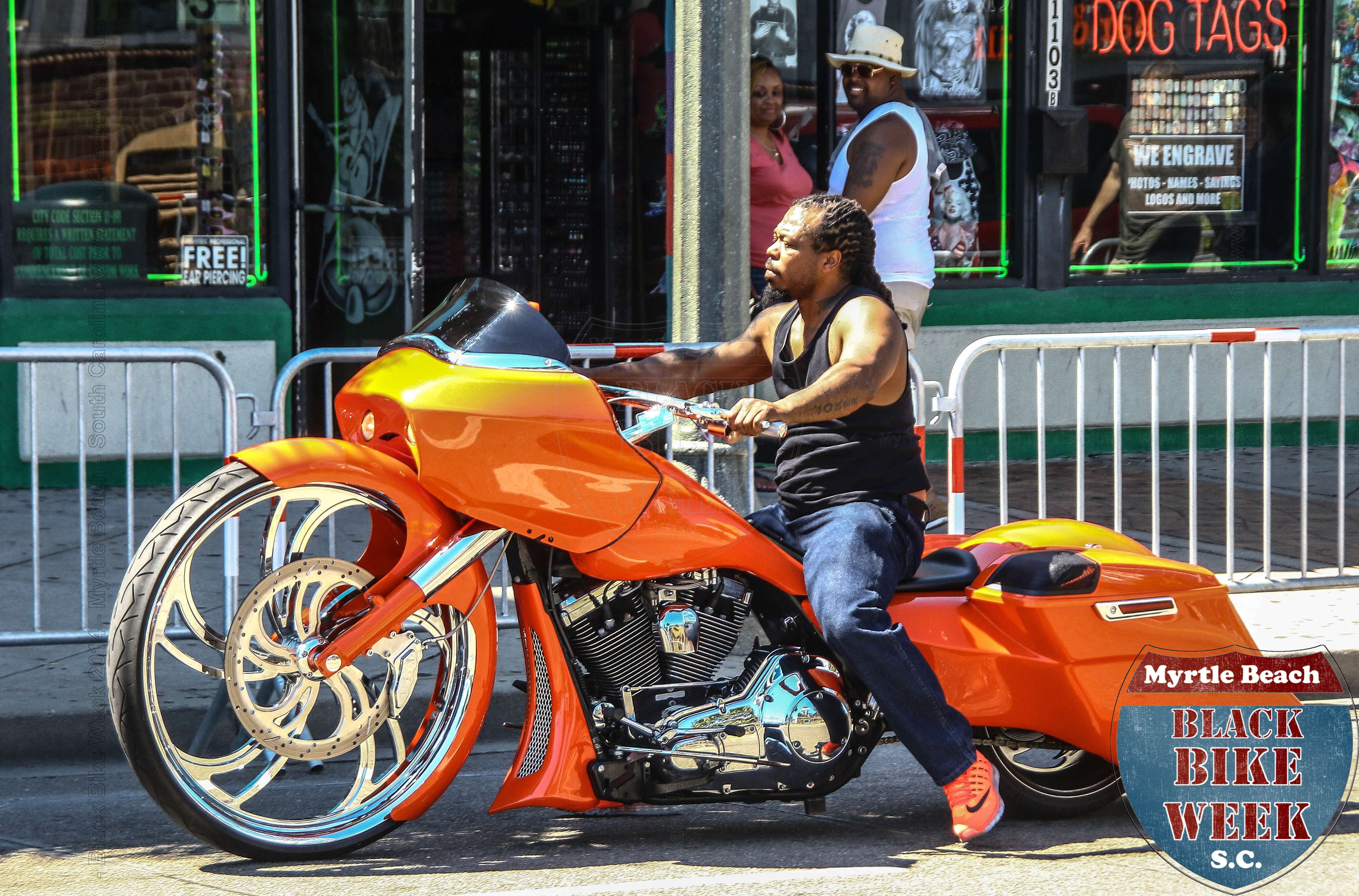 More Pictures Http Www Blackbikeweek Us 2016