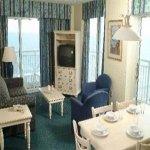 Baywatch Living Room