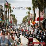 Bikeweek Daytona Beach