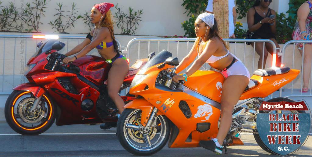 Consider, Myrtle beach black bike week girls nude