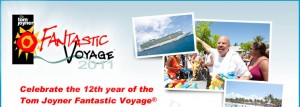 Tom Joyner Cruises